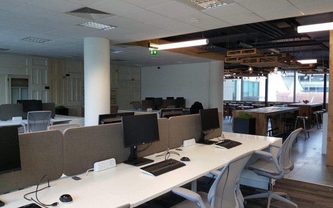 Deloitte Offices, Whitaker Court, Dublin