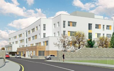 Monami appointed as Main Contractors for the New Ennis Primary Care Centre!