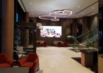Clayton Hotel Cardiff Lane Conference Centre, Dublin