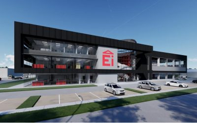 Monami announced as Main Contractors for the Ei Electronics Development in Shannon!