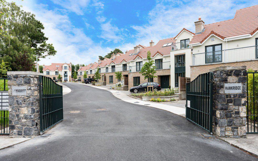 Hawkridge Redevelopment, Lucan