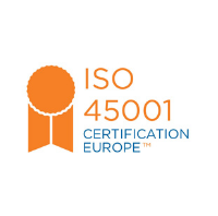 Monami Management System Certified to ISO 45001:2018 Standard!