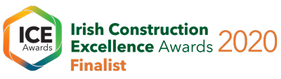 Monami Construction Named as Finalists in 3 Categories for the 2020 ICE Awards!