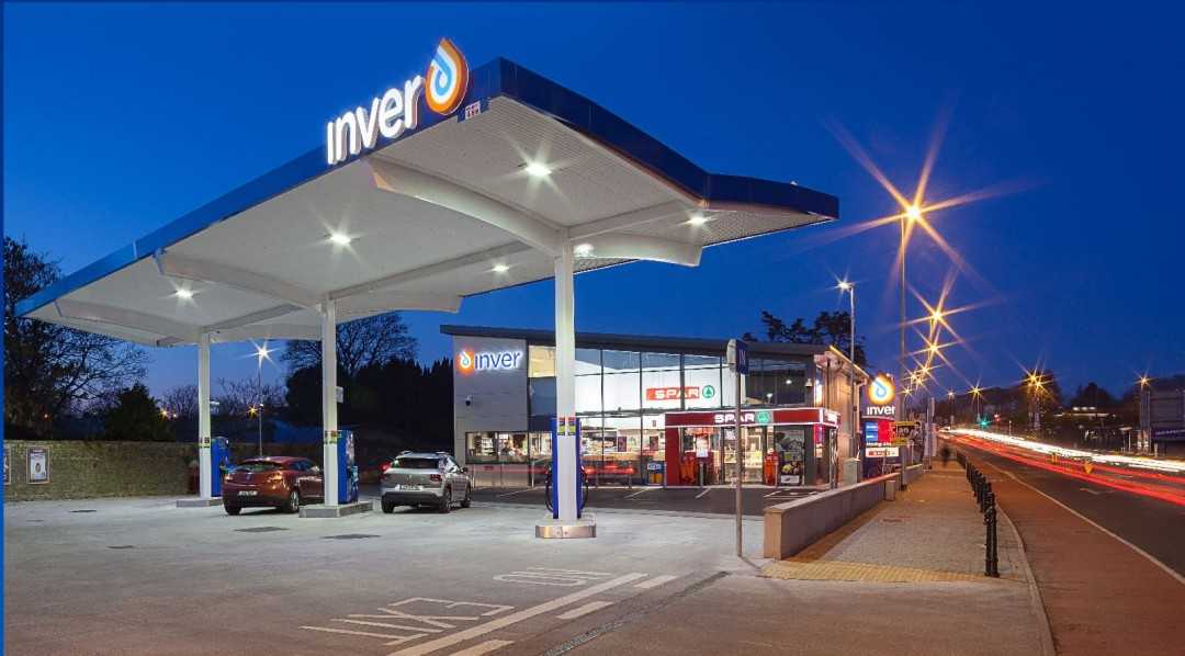 INVER Service Station, Ballinacurra, Limerick