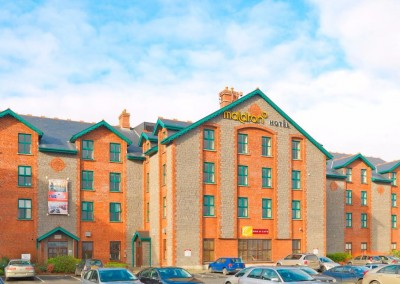 Maldron Hotel Oranmore, Co. Galway