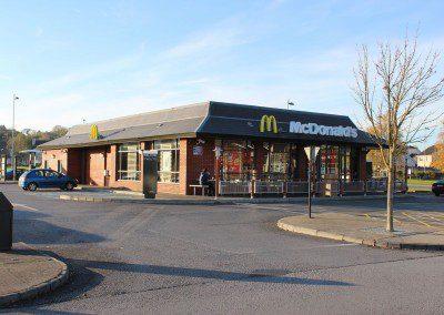 McDonalds, Castletroy, Limerick
