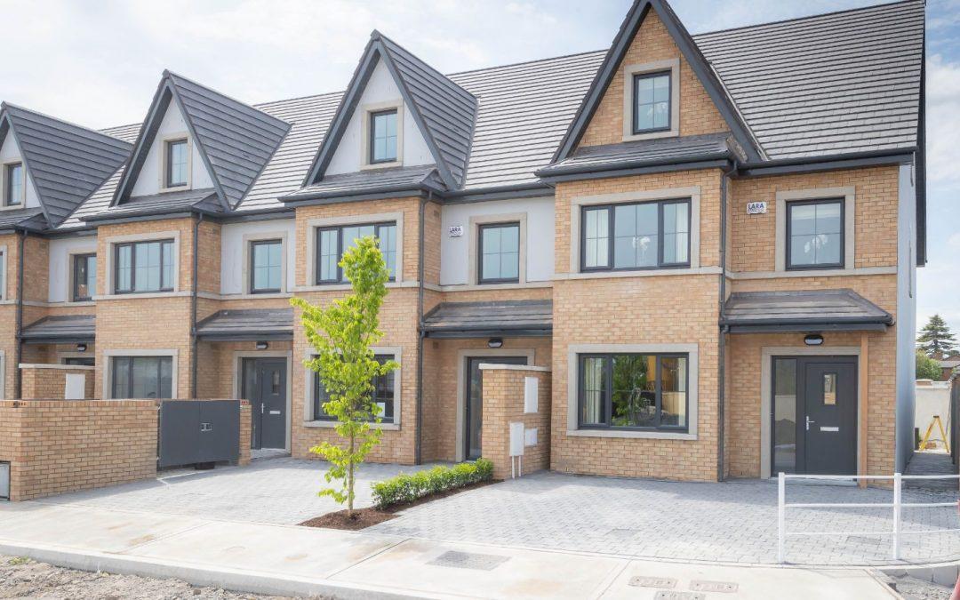 St Pancras Residential Development, Dublin