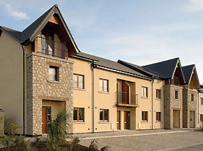 Roseberry Hill Housing Estate, Co.Kildare