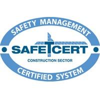 Safe-T-Cert – Logo