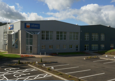 ABEC Technologies, Fermoy, Co Cork