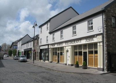 Tullamore Apartments, Tullamore, Co. Offaly
