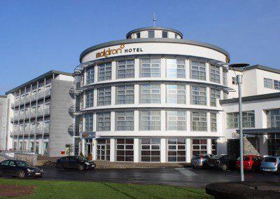 Maldron Hotel, Roxboro, Limerick