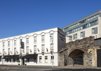 North Star Hotel Extension, Dublin 1
