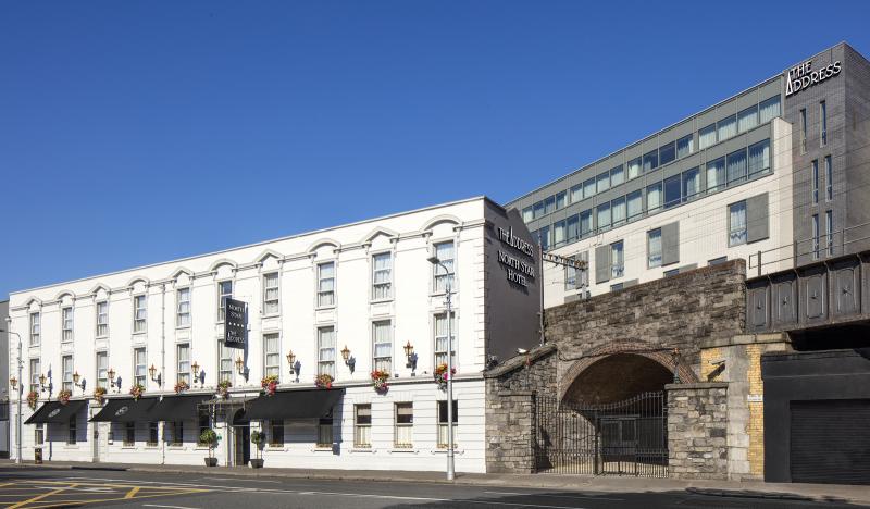 North Star Hotel Extension, Dublin 1