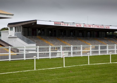 Renovation of Captain Christy Stand, Listowel